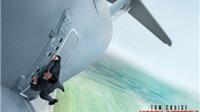 Hãng Paramount sẽ làm tiếp 'Mission: Impossible 6'
