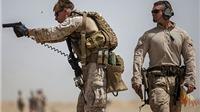 Mỹ 'gạ gẫm' các nước vùng Vịnh tăng cường tập trận chung