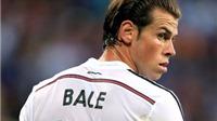 CHUYỂN NHƯỢNG ngày 4/8: Van Gaal đã hỏi mua Bale 2 lần. Sao trẻ Barca đến Liverpool kiểm tra y tế