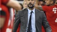 Guardiola chiến tranh với truyền thông trước thềm Audi Cup