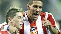 Atletico Madrid: Torres cần thêm những cái ôm của Simeone