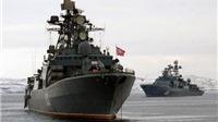 Nga sửa đổi 'học thuyết biển' để 'hóa giải' đòn áp sát của NATO