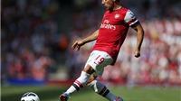 Santi Cazorla: 'Benzema là một cầu thủ tuyệt vời'