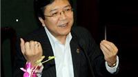 Thứ trưởng Bộ VH,TT&DL Vương Duy Biên: Từ nhiều năm nay, nhiều nơi đều muốn xây tượng đài Bác Hồ