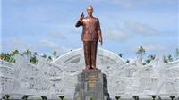 Thủ tướng yêu cầu Sơn La báo cáo việc xây tượng đài Bác Hồ trước ngày 15/8