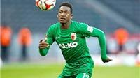 Chelsea mua hậu vệ trái: Rahman & hành trình thăng tiến chóng mặt