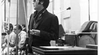 Elvis Presley hòa giọng với dàn nhạc giao hưởng Hoàng gia Anh