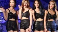 Nhóm Wonder Girls tái xuất: Tự làm mới bằng âm nhạc 'hoài cổ'