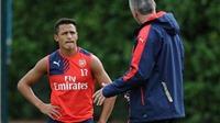 CẬP NHẬT tin tối 7/8: Pellegrini, Young gia hạn hợp đồng. Sanchez nghỉ 10 ngày