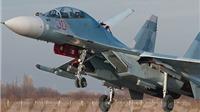Nga triển khai lực lượng tên lửa, máy bay tối tân nhất trên biển Nhật Bản và Thái Bình Dương