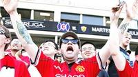 Man United chỉ phải gặp Club Brugge: Man United luôn may mắn thế này?