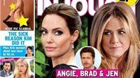 Jennifer Aniston bất ngờ làm lễ cưới: Kết thúc 10 năm chống đỡ màn tra tấn của báo lá cải