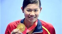 Giải bơi vô địch thế giới 2015: Thử thách lớn với Ánh Viên ở nội dung 400m hỗn hợp