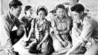 Gần 500 'trợ lý bác sĩ' làm nô lệ tình dục cho binh sỹ Nhật ở Thái Lan