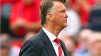 Mỗi tuần một chuyện: Buổi họp báo đầu mùa của Man United