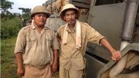 Phim 'Nhà tiên tri' khởi chiếu dịp Quốc khánh: Có những lúc Bác rơi lệ…