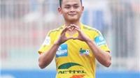 VIDEO: 'Phương híp' ghi bàn siêu dị cho FLC Thanh Hóa