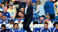 Chelsea đang tụt lùi vì đối thủ mạnh lên