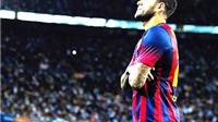 Daniel Alves: 'Nếu vì tiền tôi đã không ở lại Barcelona'