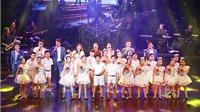 Đêm nhạc 'Sau mưa lũ' quyên góp hơn 8 tỉ xây trường học tại Quảng Ninh
