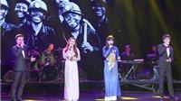 VHTC 11/08: Nhạc sĩ Huy Tuấn nói gì về đêm nhạc 'Sau mưa lũ'?