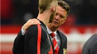 Vẫn có mặt trong danh sách dự Champions League,  De Gea sẽ ở lại Man United?