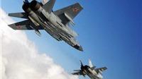 Nga bất ngờ tuyên bố cho MiG-31 'về hưu non'