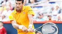 Djokovic cán mốc 250 trận thắng ở hệ thống Masters 1000/Masters Series