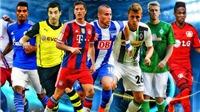 Các CLB ở Bundesliga sắp phá kỉ lục trong kỳ chuyển nhượng mùa Hè