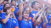 Vì sao V-League 2015 đang mất dần khán giả?!