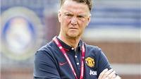 Man United: Van Gaal đang được yêu quý, nhưng chưa đủ