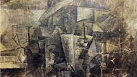 Phát hiện bức tranh trị giá 15 triệu USD của Picasso trong gói hàng trị giá 37 USD