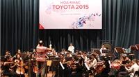 Khán giả Thanh Hóa hào hứng với nhạc giao hưởng