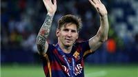 CẬP NHẬT tin tối 14/8: Pedro vẫn đá trận Siêu Cúp TBN. Pep: 'Chỉ mình Messi không cần nghe chỉ đạo'