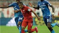 Bayern Munich 5-0 Hamburg: Mueller lập cú đúp, Bayern đại thắng ngày khai màn Bundesliga