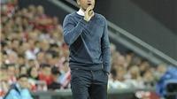 HLV Luis Enrique: 'Tôi chịu hoàn toàn trách nhiệm về thất bại này'