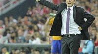 HLV Athletic Bilbao: 'Thắng 4-0 trước Barca là chưa đủ'