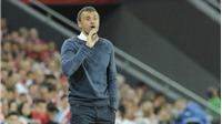 Bilbao 4-0 Barca: Vì hàng thủ, một nửa giấc mơ 'ăn sáu' đã ra đi