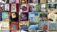 Bạn đang đọc gì trong những ngày Hè?