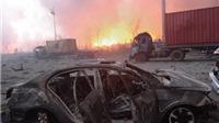 Thiên Tân: Chuỗi cháy, nổ liên hoàn còn kéo dài đến bao giờ?