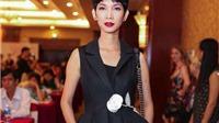 Xuân Lan, Hoàng Yến, Hoàng My cùng xuất hiện ở Hoa hậu Hoàn vũ 2015