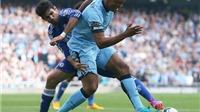 CẬP NHẬT tin tối 16/8: Kompany: 'Man City phải tránh mắc bẫy của Diego Costa'. Benitez muốn mua tiền đạo