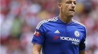 Graeme Souness: 'Mourinho thay Terry là vì muốn Abramovich mua sắm nhiều hơn'