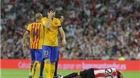 Link truyền hình trực tiếp và sopcast trận Barcelona - Bilbao (03h00,18/8)