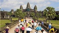 Phát hiện có bom trên đường tới đền Angkor, Campuchia lo tái diễn thảm kịch ở Bangkok