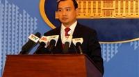 Vụ nổ bom giữa Bangkok: Khuyến cáo công dân Việt Nam không nên đến khu vực xảy ra đánh bom