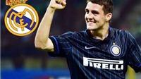 Real Madrid xác nhận chiêu mộ thành công Kovacic từ Inter