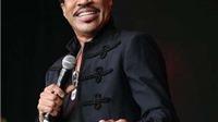 Lionel Richie được trao giải Nhân vật MusiCares của năm 2016