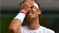 Tennis: Chuyện gì đang xảy ra với Nadal?