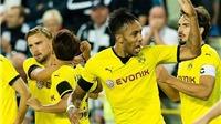 CẬP NHẬT tin sáng 21/8: Dortmund ngược dòng như Man United. Lý Hoàng Nam tiếp đà thăng hoa